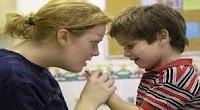 Faktor Yang Harus Diperhatikan Dalam Menghadapi Anak Autis