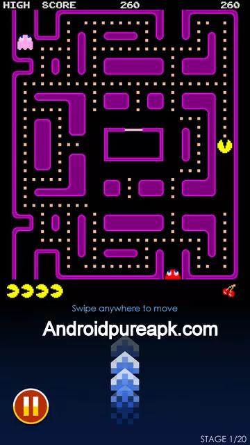 PAC-MAN Mod Apk