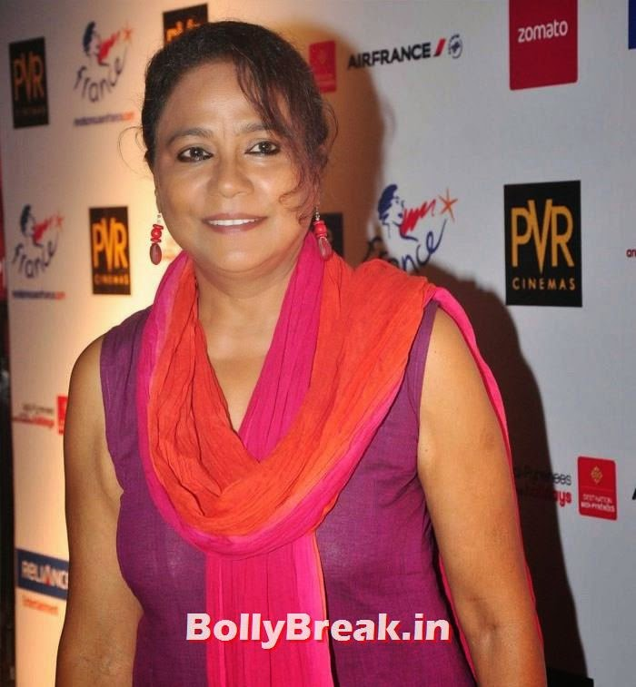 Seema Biswas, 'The Hundred-Foot Journey' Movie Special Screening