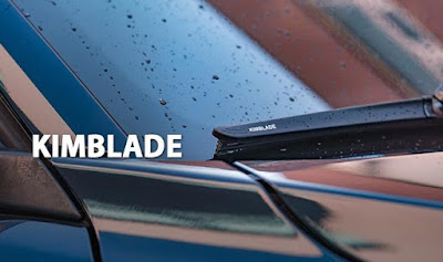 The Best Wiper Blades – Kimblade.