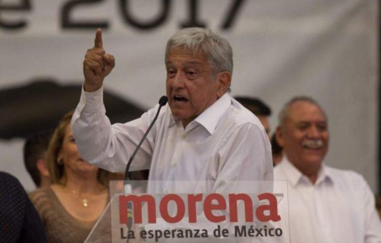 "Alejandro Solalinde expresa su preocupación de que el ""régimen"" de EPN asesine a AMLO"