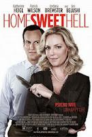 Home Sweet Hell (2015) online y gratis