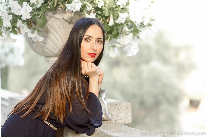 Ideas para vestir en un boda guapa comoda estilosa y a la moda de Blogger influencer valenciana