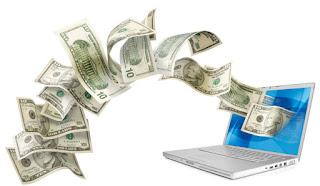 Cara Blog Untuk Pemasaran Uang di Internet