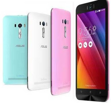 Download Firmware Asus Zenfone Selfie ZD551KL