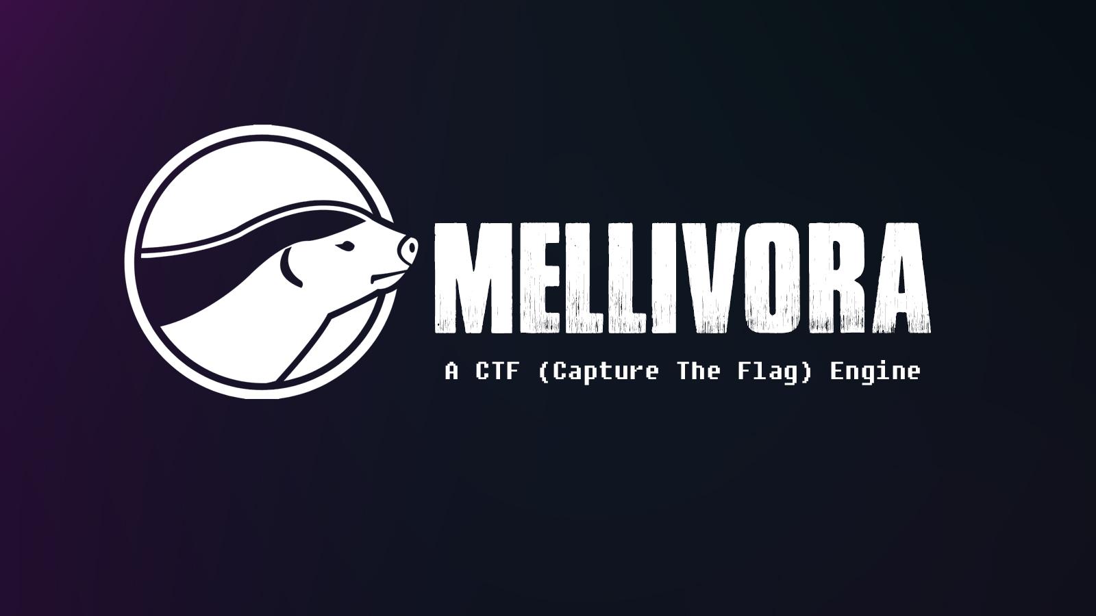 Mellivora - A CTF (Capture The Flag) Engine
