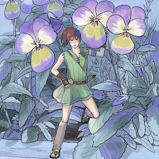 """Finaliza """"Chiisako no Niwa"""" de Yuki Kodama"""