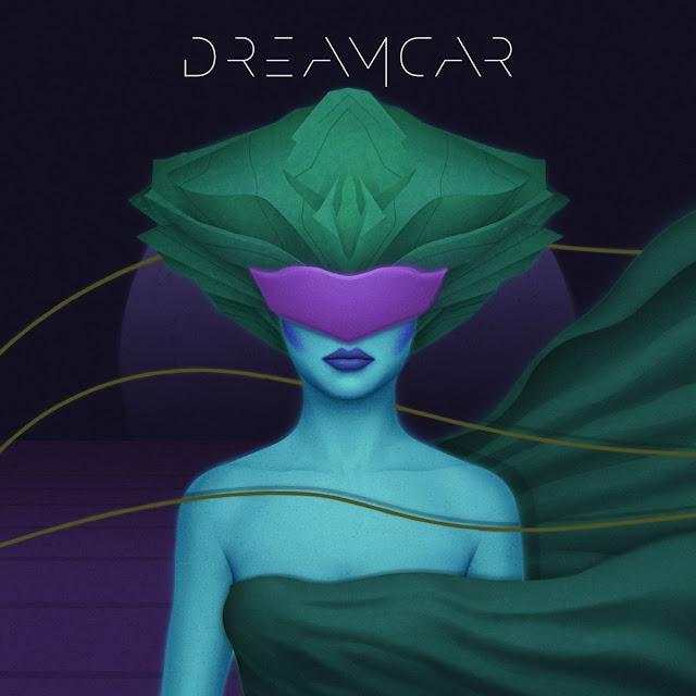 Dreamcar — Dreamcar