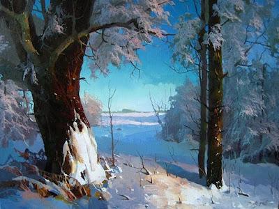 oleos-modernos-naturaleza-paisajes-victor-bykov