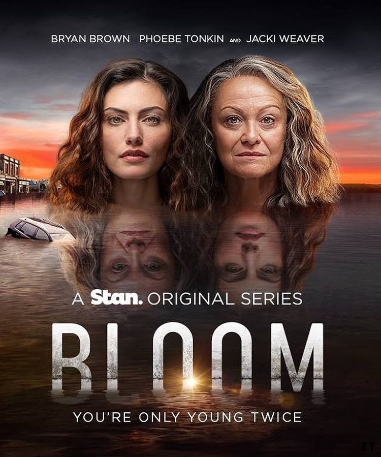 Bloom – Saison 2 [Streaming] [Telecharger]