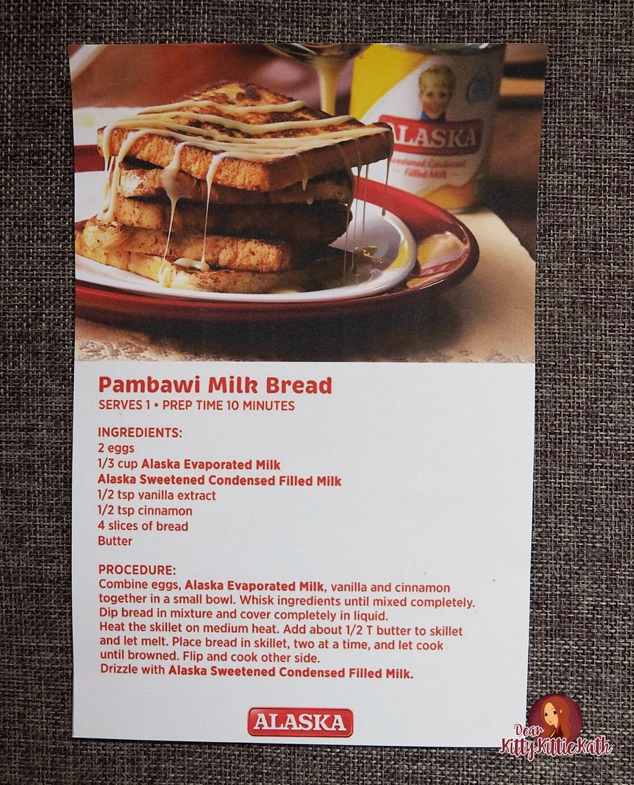 Feature alaska belatedmothersday and pambawi milk bread recipe feature alaska belatedmothersday and pambawi milk bread recipe recipe forumfinder Images
