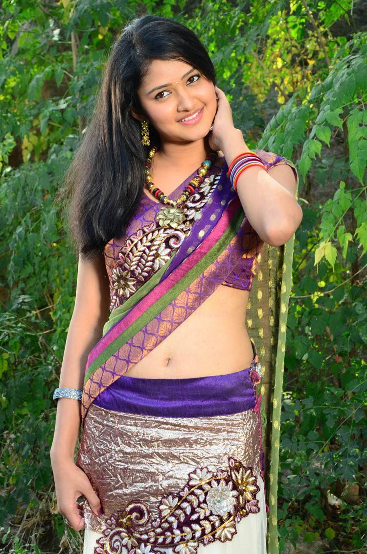 New Punjabi Girl Hd Wallpaper Kausalya Spicy Navel Photos In Saree Sexy Photo Galleries