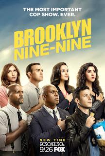 brooklyn nine nine imdb season 4