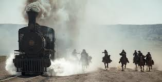 The Lone Ranger ~ The Iron Horse | A Constantly Racing Mind