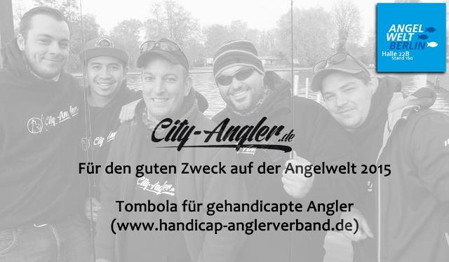 City-Angler  City-Angler