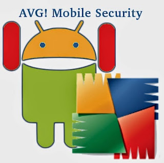 AVG Antivirus Mobile  Security