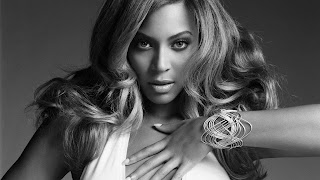 Beyonce hottest female artistes