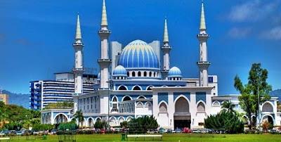 Makalah Hadis Tarbawi (Memperluas Kajian Masjid)