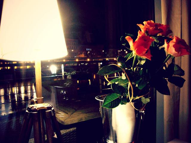 Moje odkrycia, sukienki lou, film love, rosie