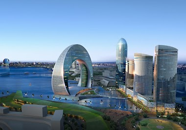 A Trip through Azerbaijan and Baku