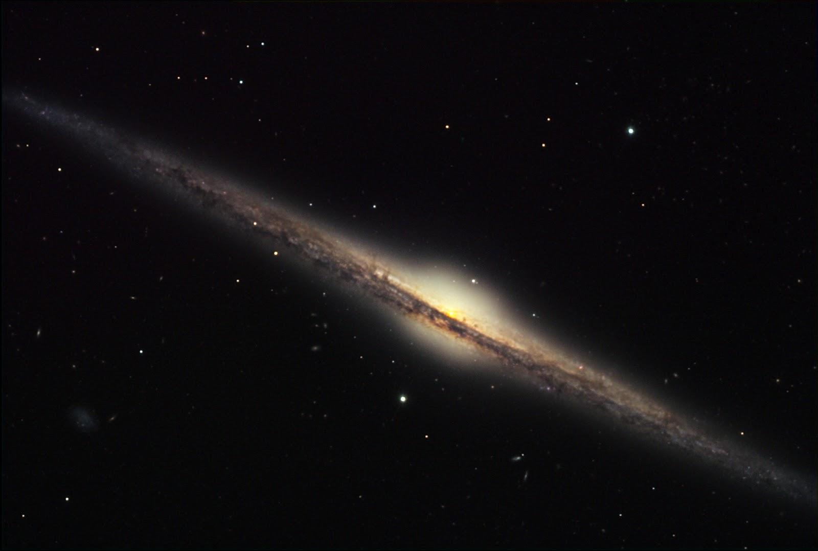 basic types of galaxies - photo #14