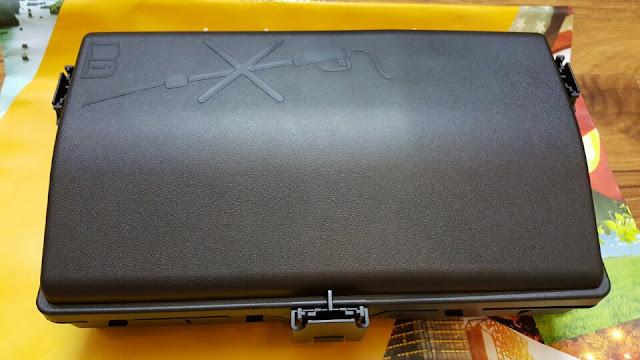 Hộp cầu chì xe Lacetti CDX chính hãng GM