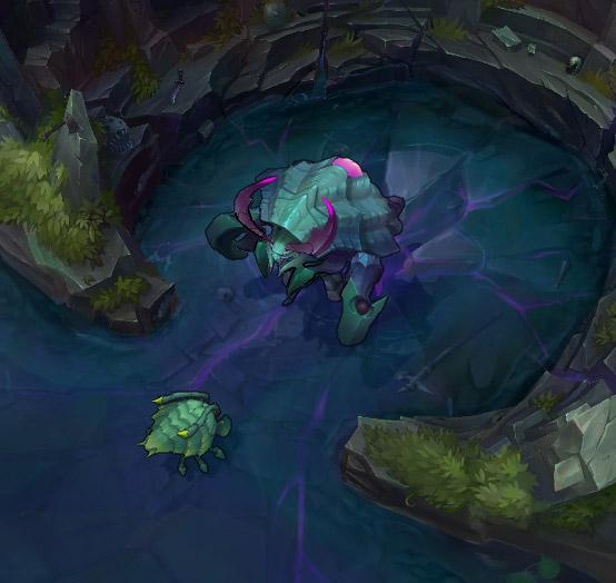 Image result for rift herald and rift scuttler