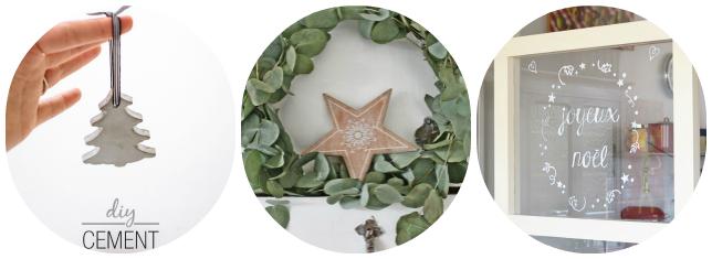 15 proyectos DIY para decorar en Navidad