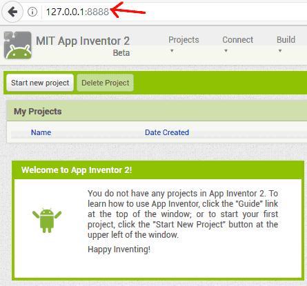 Installare MIT App Inventor 2 su Windows in locale | Oggi è