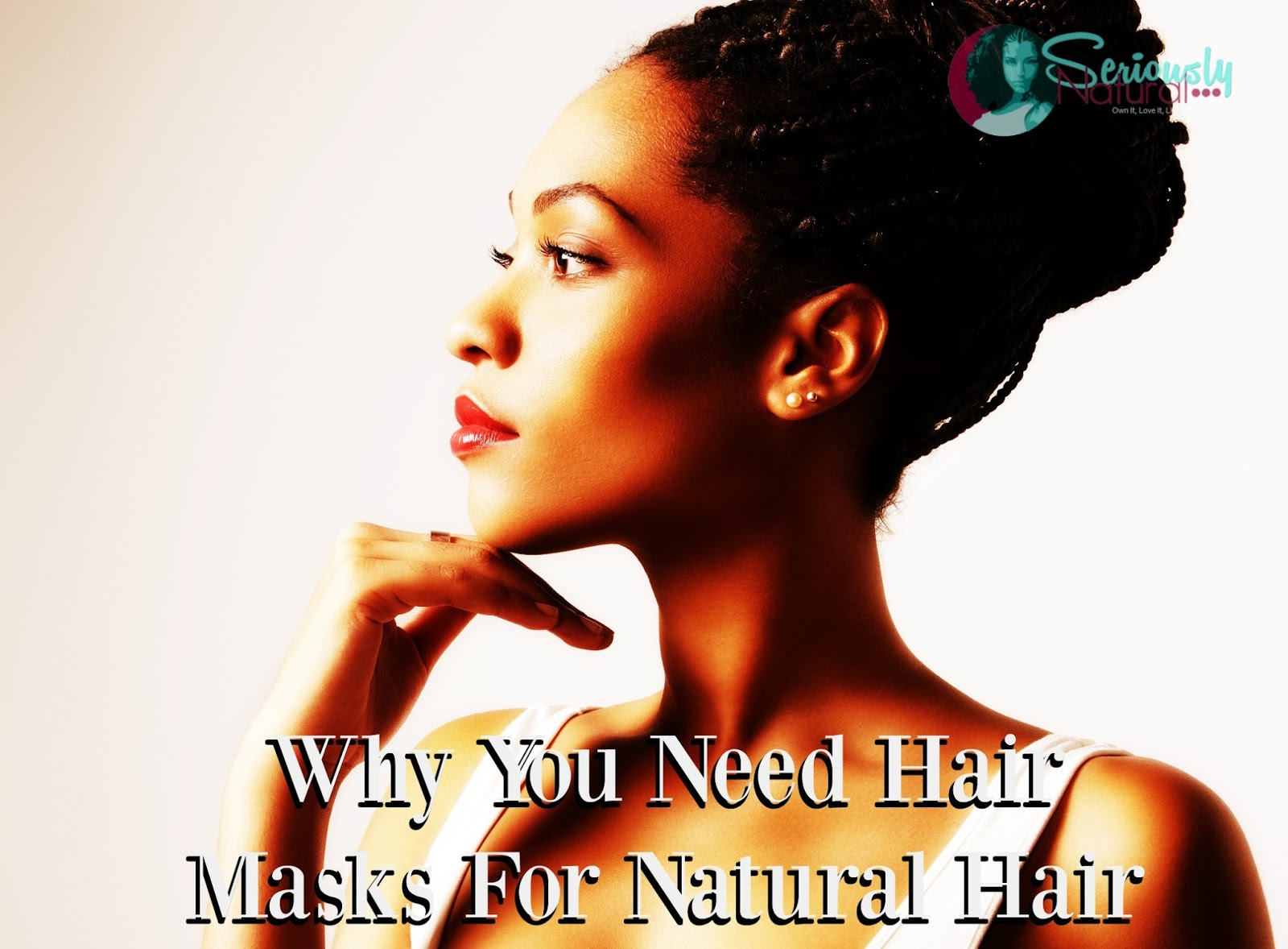 Hair Masks For Natural Hair