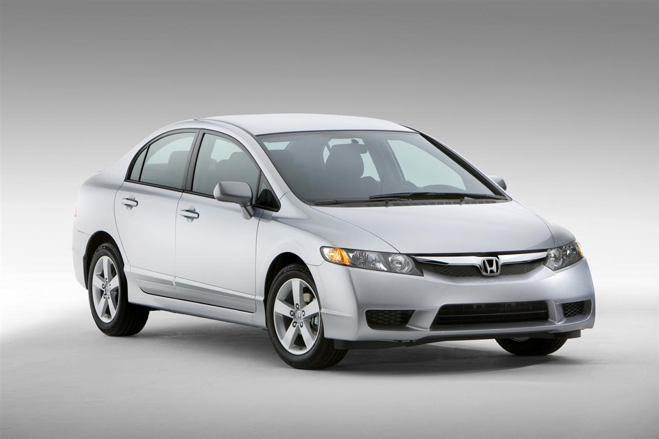 Carduss: 2009 Honda Civic