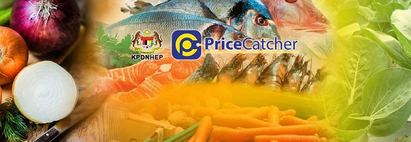 Price Catcher Malaysia Groceries Price Comparison App