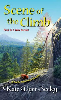 https://www.goodreads.com/book/show/18371392-scene-of-the-climb