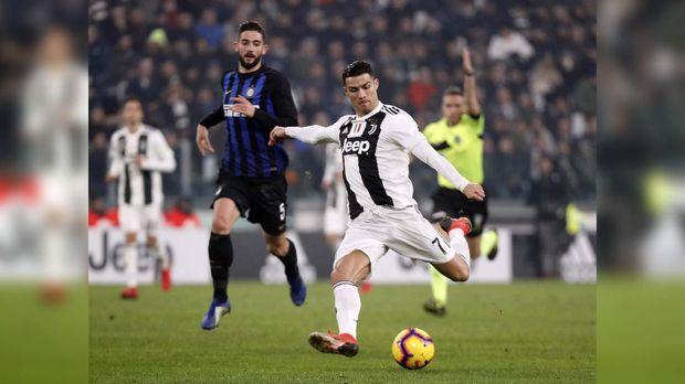 Tiga Rekor Baru Menanti Christiano Ronaldo Di Musin Ini 2019