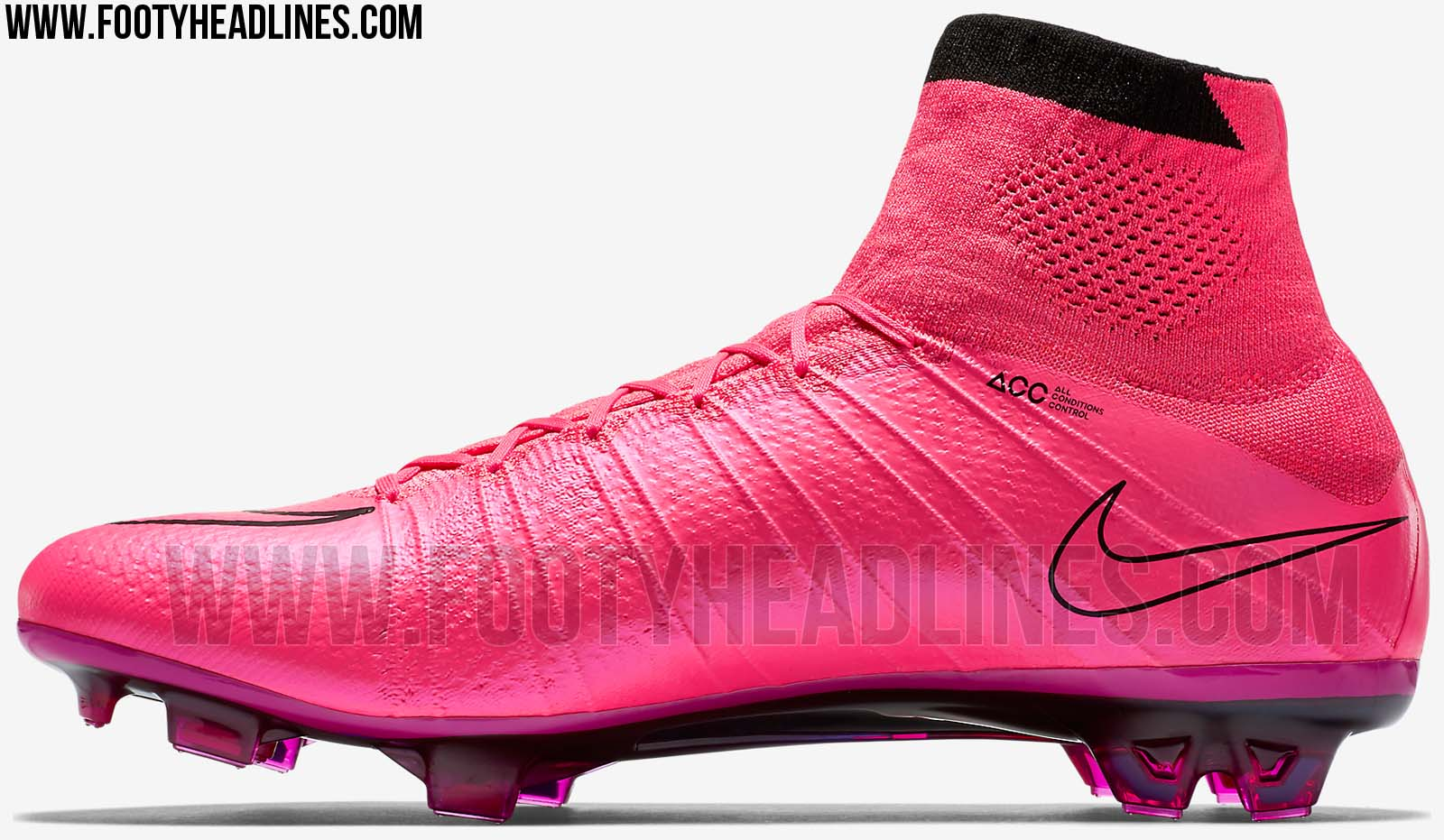 27226fe231a ... denmark pink nike mercurial superfly 2015 2016 boots released nike  mercurial superfly 4 c4ce5 e5194