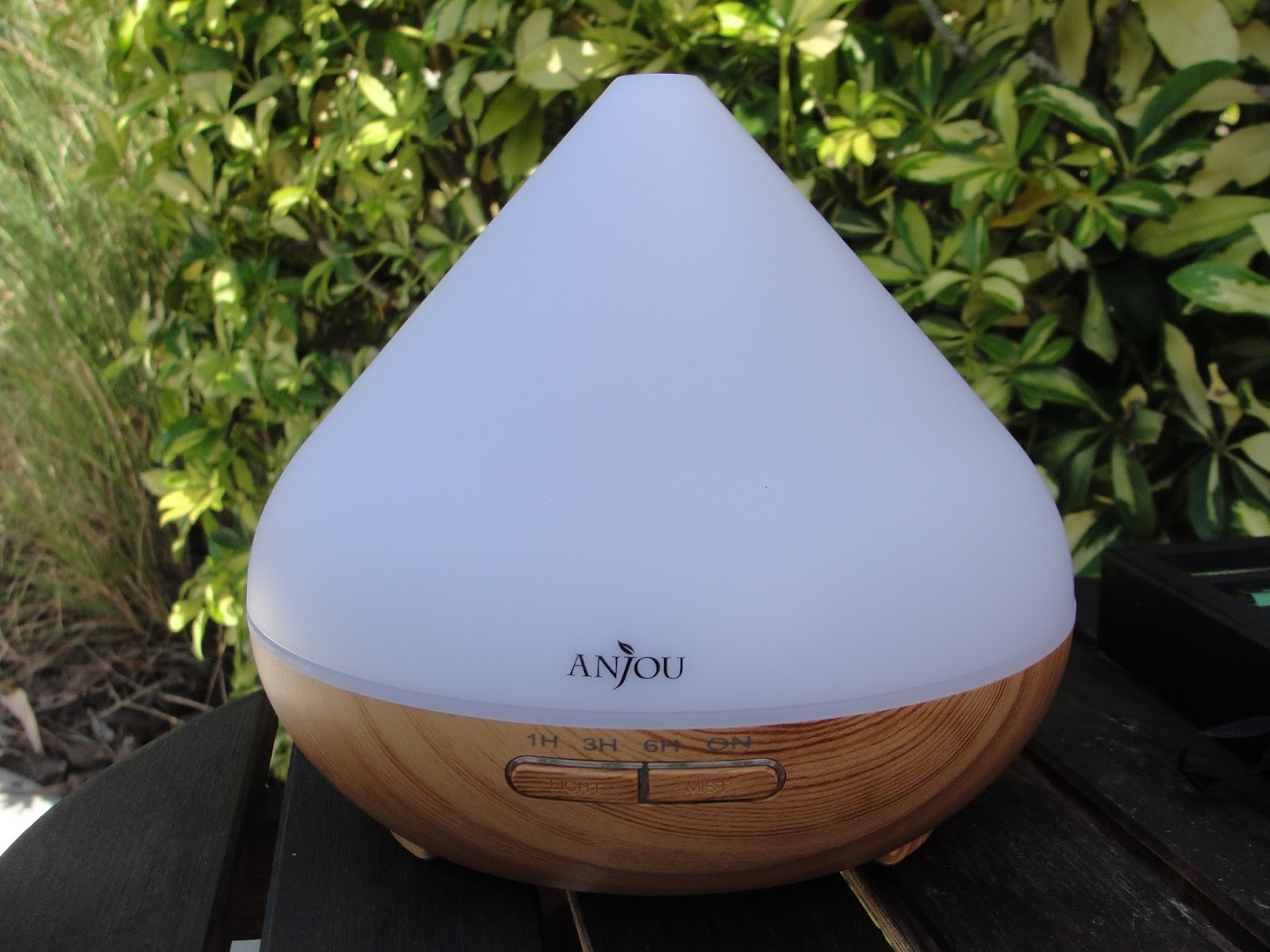 #4A5F20 Anjou Aromatherapy Diffuser & Essential Oils Set  Most Effective 1175 Aromatherapy Diffuser Set pictures with 1600x1200 px on helpvideos.info - Air Conditioners, Air Coolers and more