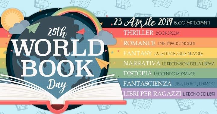 25th World Book Day