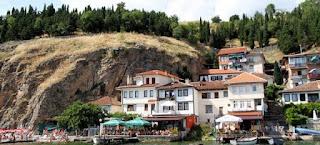 Македония: аналитический обзор