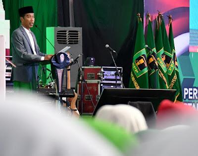 Presiden Jokowi: Fungsi Parpol Bukan Hanya Rekruitmen Politik - Info Presiden Jokowi Dan Pemerintah