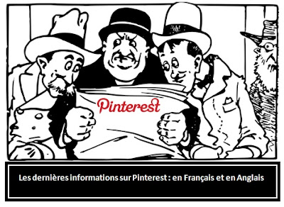 Veille, Pinterest, news, information, reseau social, informations, reseaux, social, internet, web 2.0, Facebook, parperly,