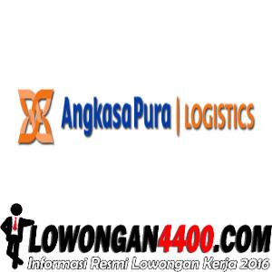 PT Angkasa Pura Logistik