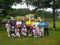 Batam Hills Golf Resort, Pulau Batam, Indonesia