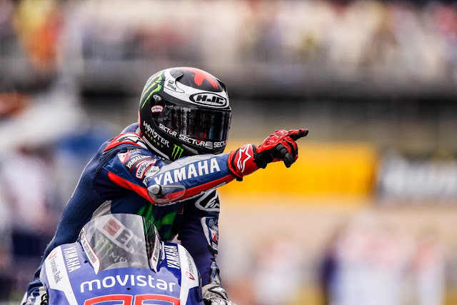 Siaran Langsung MotoGP Trans7 Hari Ini: Live Streaming GP Spanyol di Sirkuit Jerez
