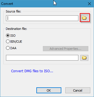 How To Convert  DMG File into  ISO File - Hacking Dream