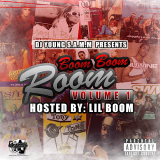 Dj Young Samm - Boom Boom Room Vol.1
