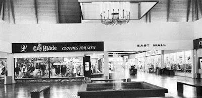 Old Mall 205 Facts And History Page Mall 205 Opens In 1970