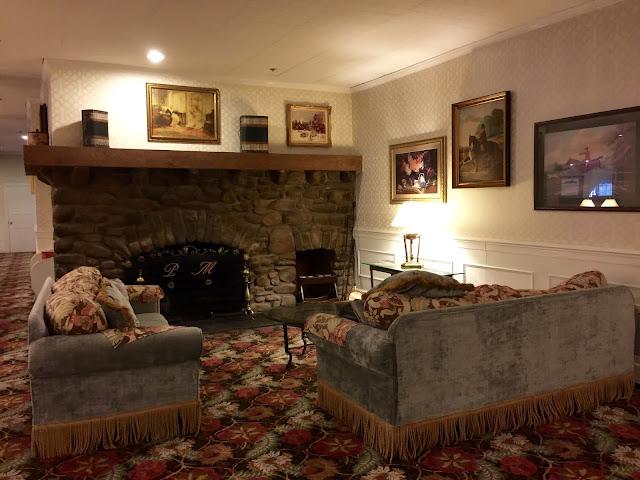 1900s inn in PA