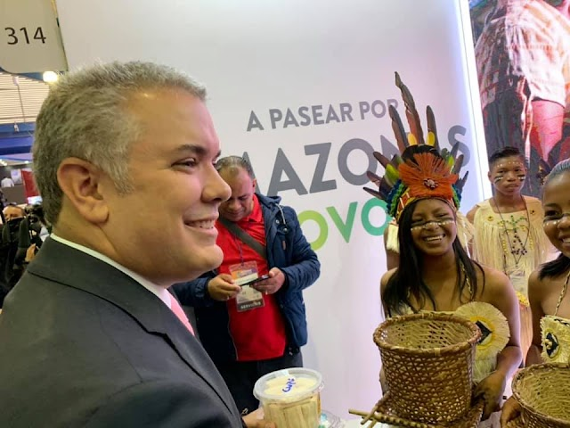 DÍA 1 EN ANATO 2019