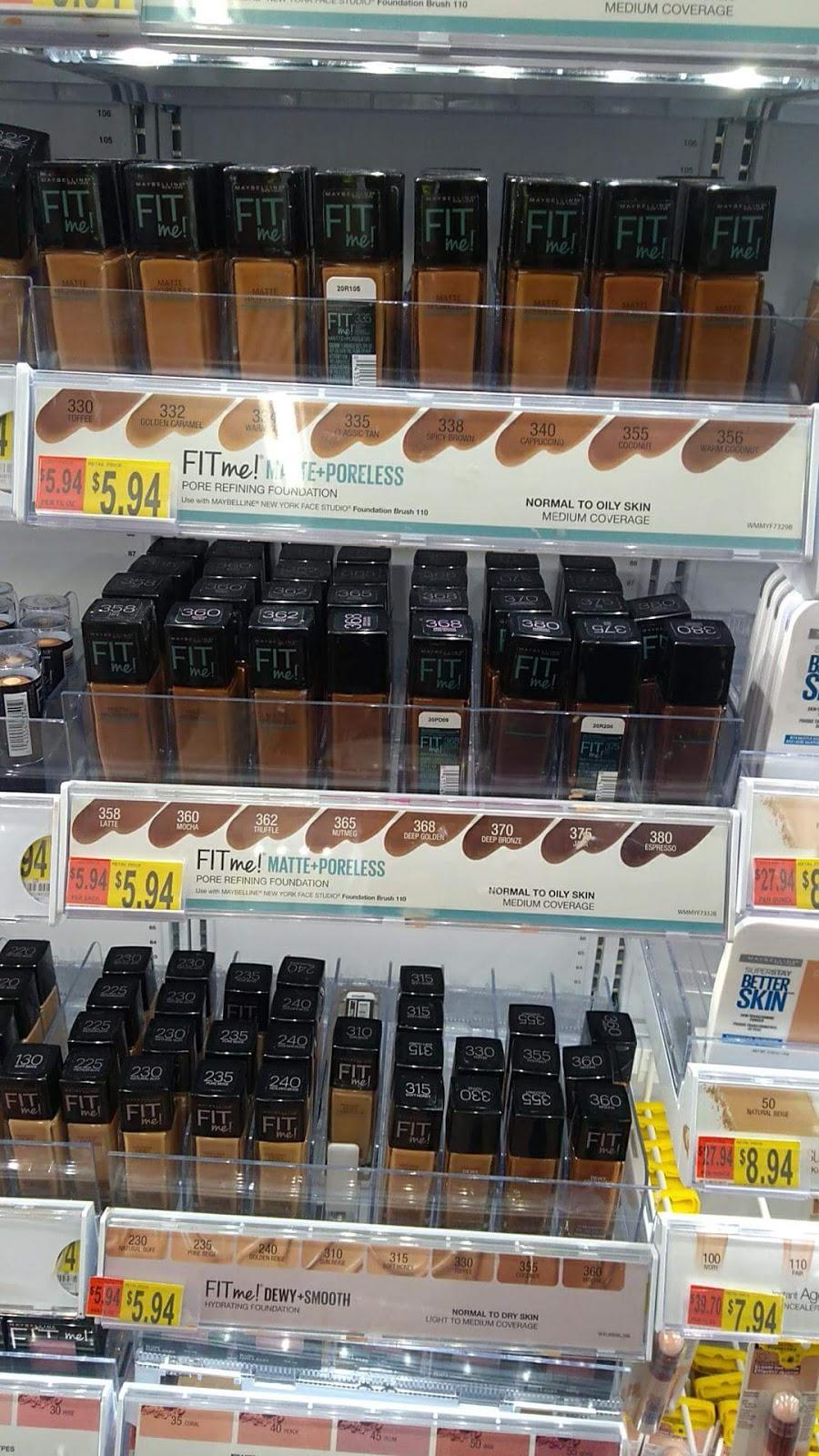 Haul Z Usa Zakupy Kosmetyki Które Kupiłam I Jakie