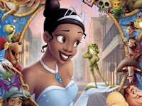 Princess and the frog Puzzle
